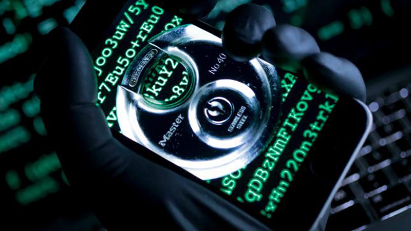 iPhone không an toàn như những gì chúng ta mong muốn