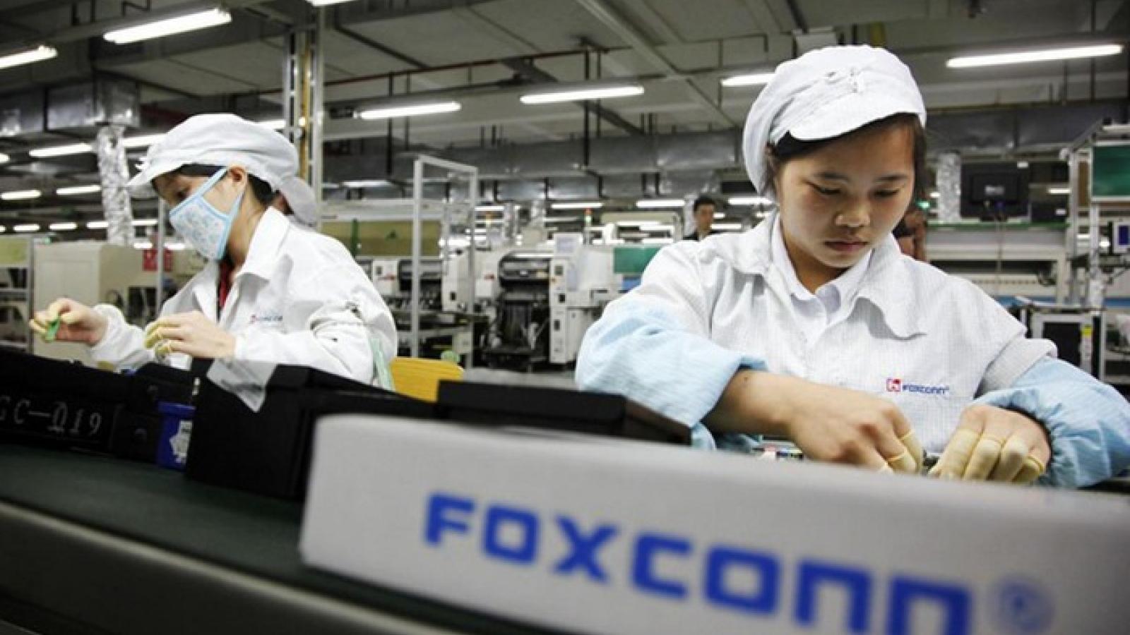 Lịch trình iPhone 13 bị ảnh hưởng vì lũ lụt ở Trung Quốc?