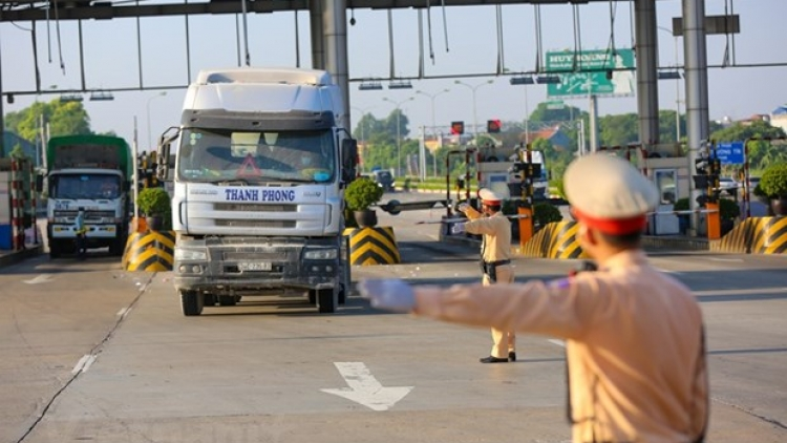 Nhiều cuộc tấn công mạng vào hệ thống cấp 'luồng xanh' vận tải
