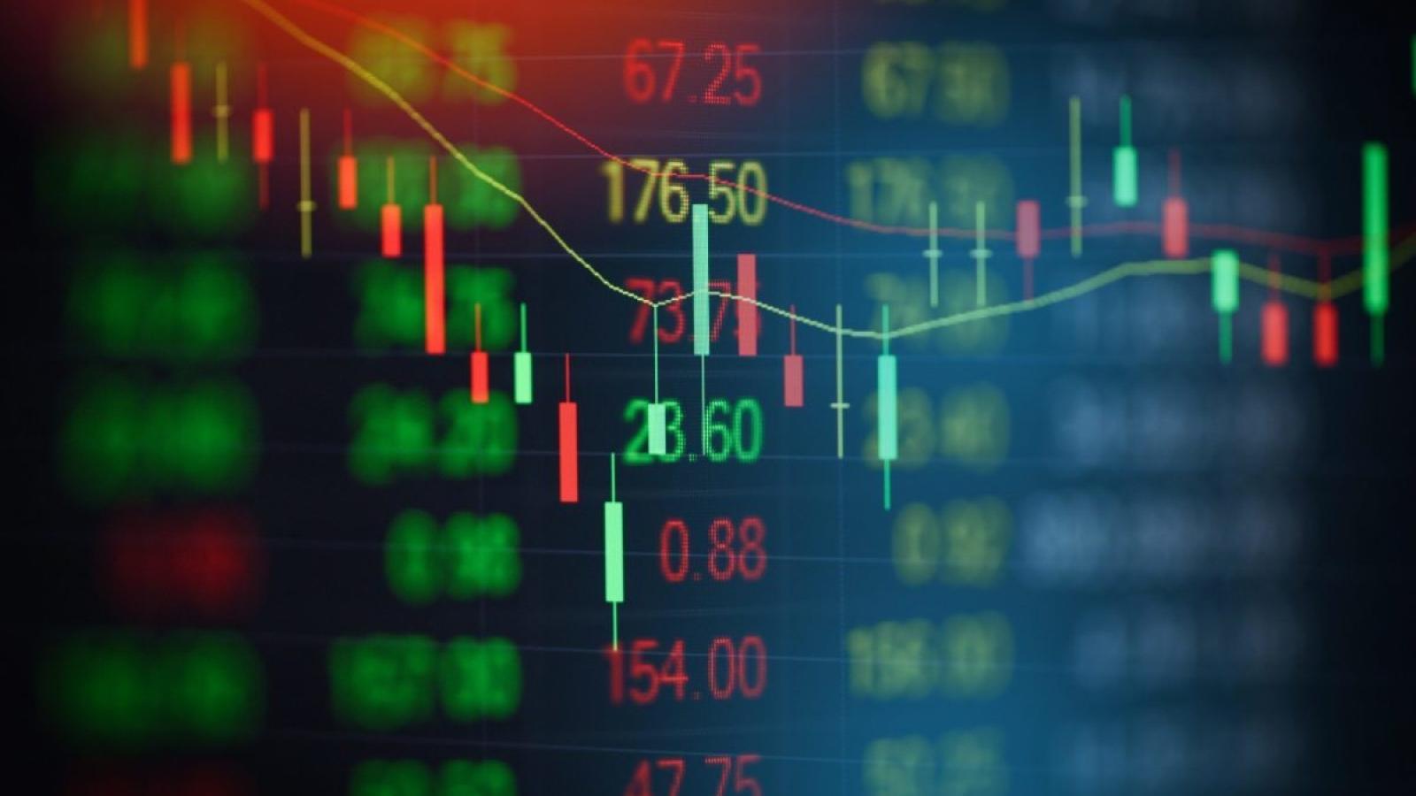 """Cổ phiếu công nghệ Trung Quốc tại Mỹ """"bốc hơi"""" 145 tỷ USD chỉ trong tuần này"""
