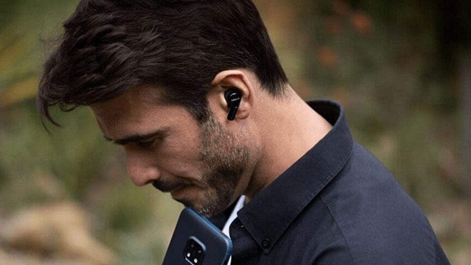 Loạt tai nghe không dây giá tốt của Nokia