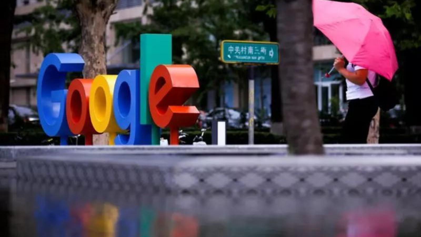 Google.org đã chi 2,5 triệu USD cho phản ứng Covid-19 ở Đông Nam Á