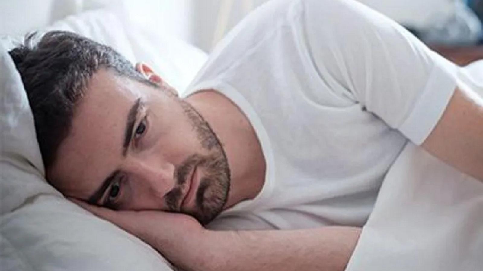 Đêm mất ngủ có thể nhanh chóng làm xáo trộn cảm xúc của bạn