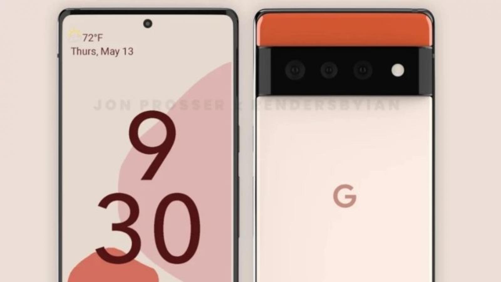 Điện thoại Google sẵn sàng tiến gần hơn đến iPhone