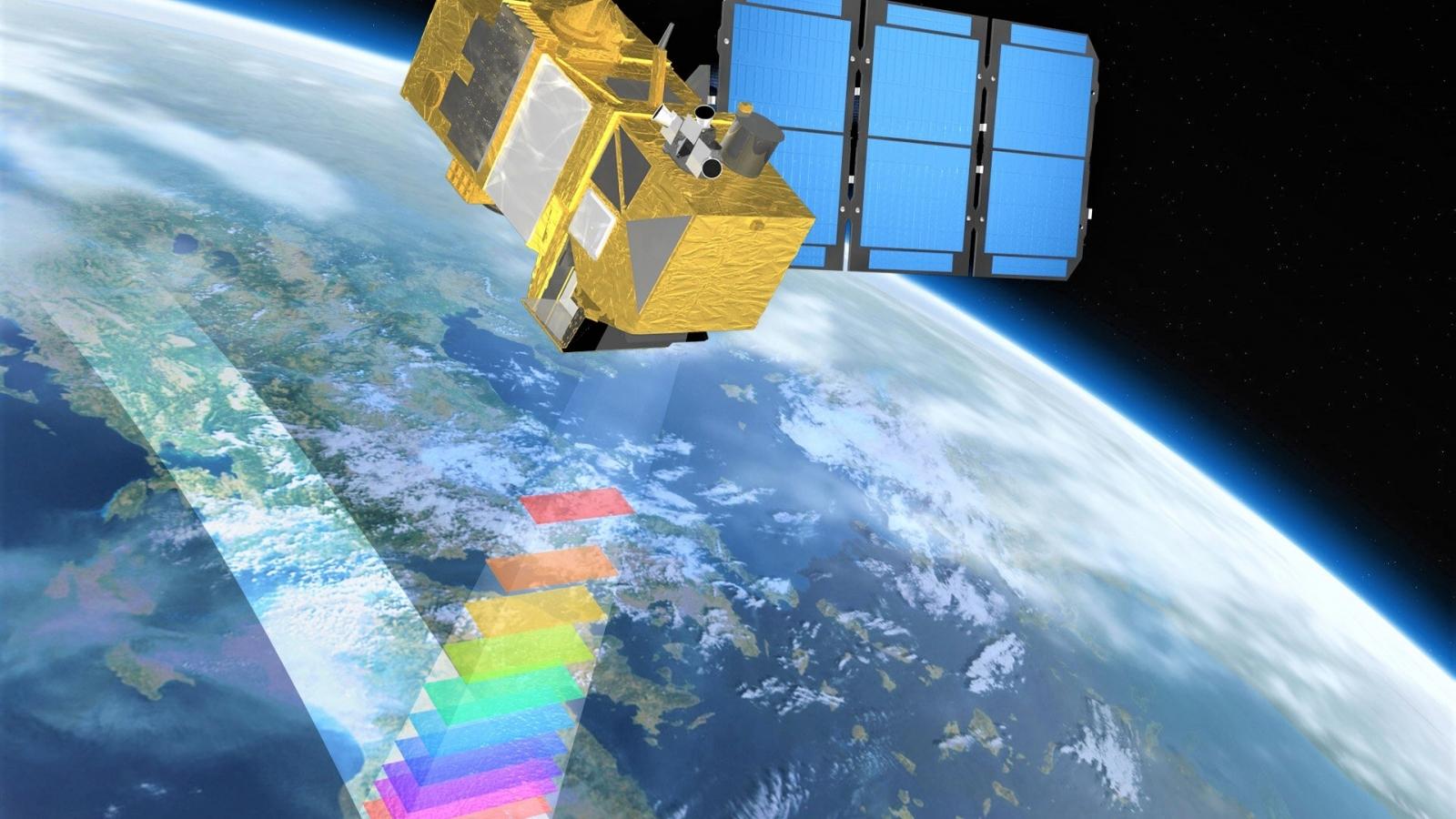 Nga chứng tỏ khả năng ngụy trang trước vệ tinh do thám của đối phương
