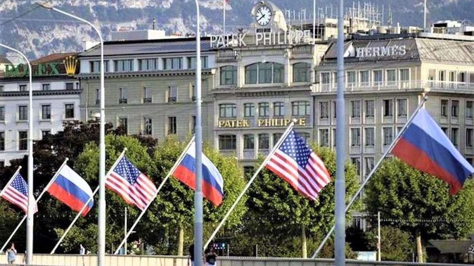 Những rào cản trong đối thoại ổn định chiến lược hạt nhân Nga - Mỹ