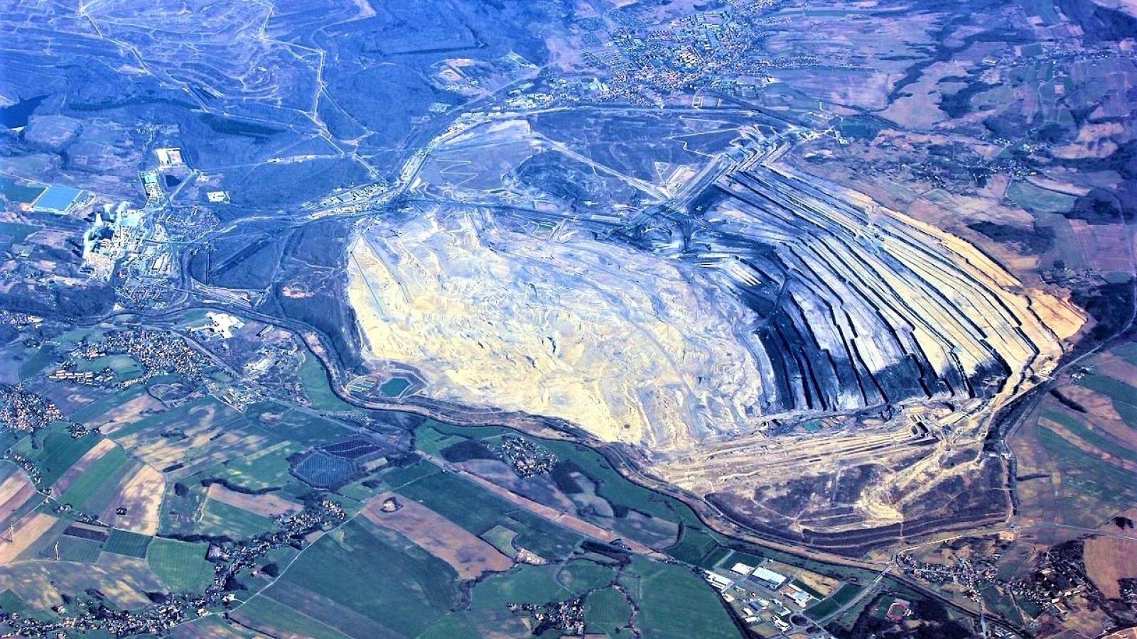 Mỏ than Turow - nguồn cơn gây bất hòa giữa một số thành viên EU