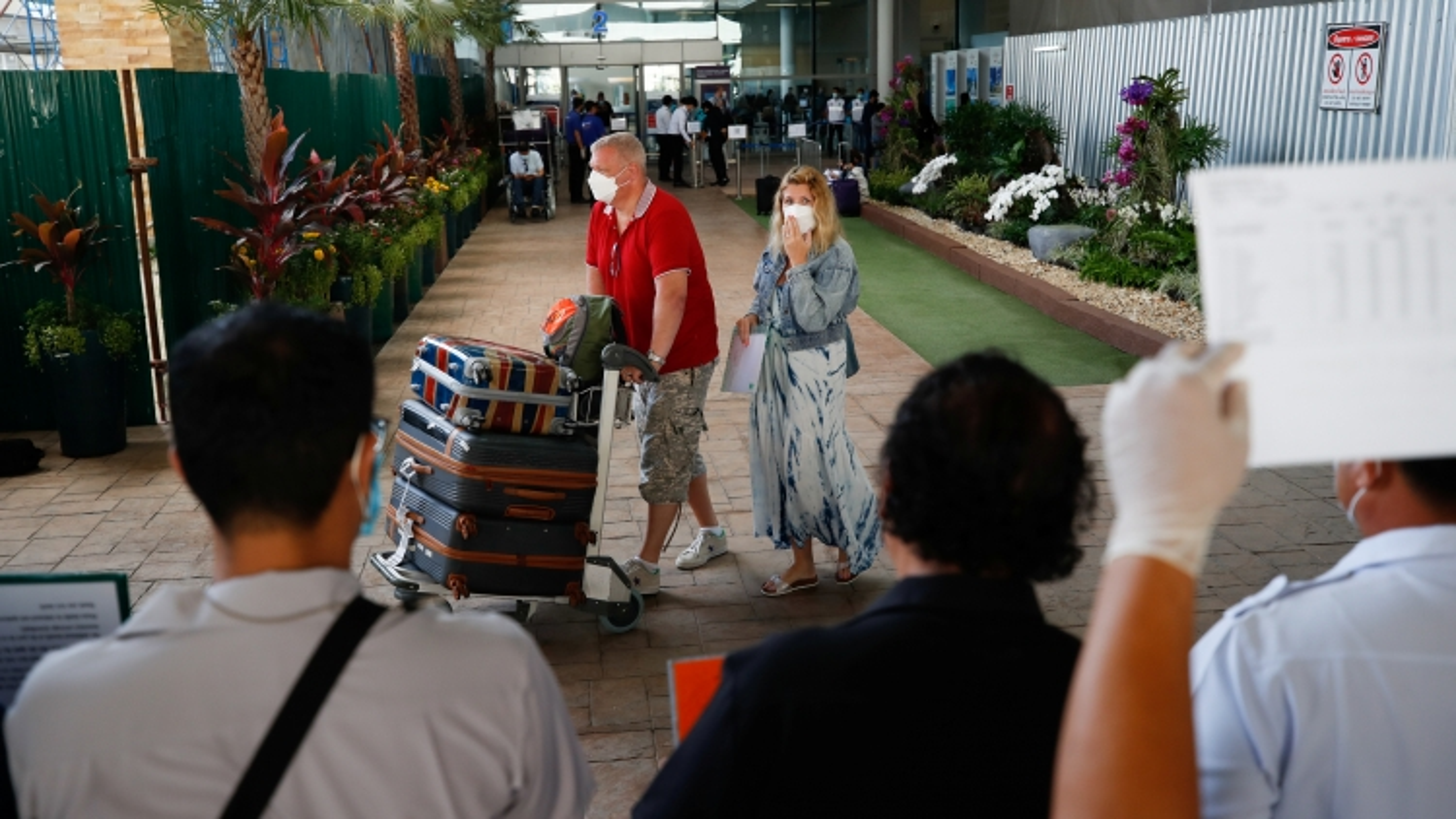 """Thái Lan điều chỉnh """"Phuket Sandbox"""", cho phép du khách tự do tham quan"""