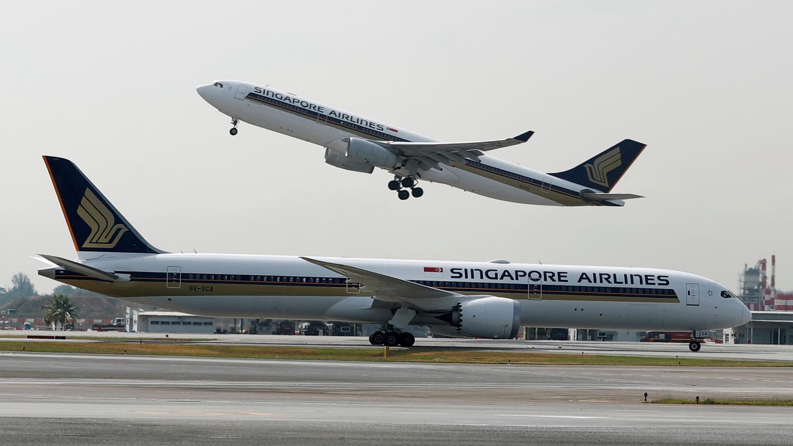 Singapore dự kiến mở cửa du lịch vào tháng 9