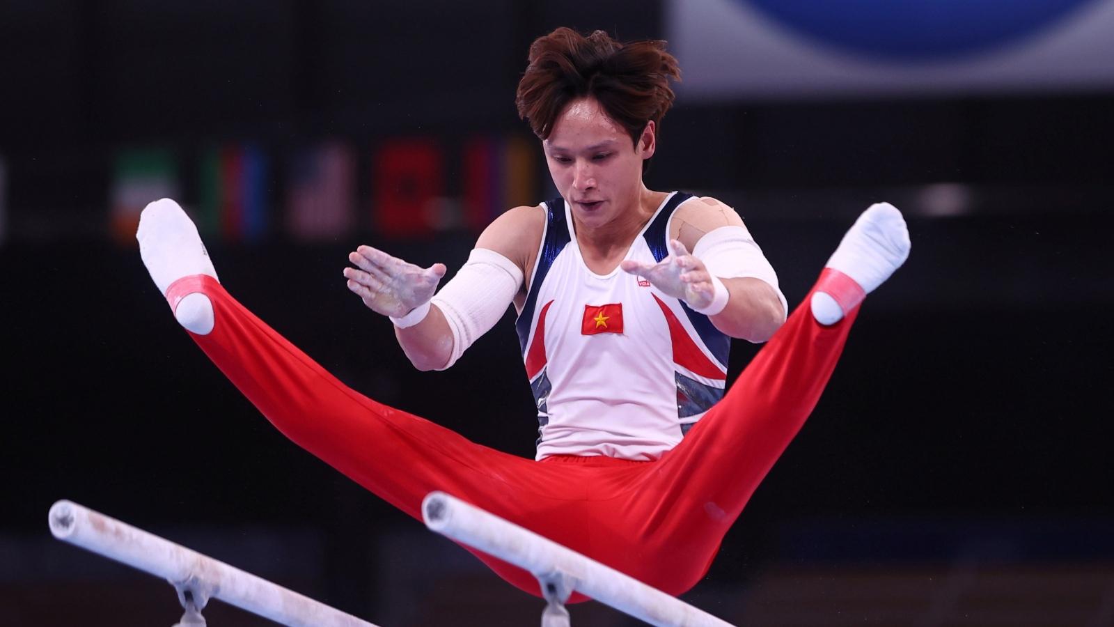 Trực tiếp thể thao Việt Nam ở Olympic ngày 24/7: Thanh Tùng, Phương Thành dừng bước
