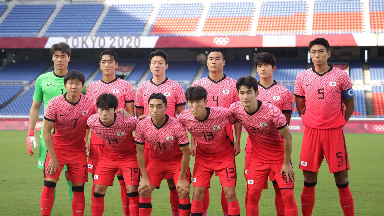TRỰC TIẾP Hàn Quốc 1-0 Honduras: Hwang Ui-Jo mở tỷ số trên chấm phạt đền