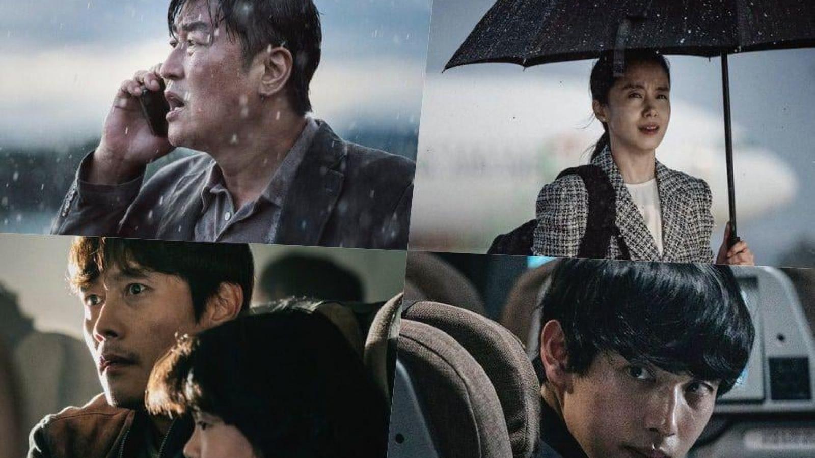 Liên hoan phim Cannes 2021: Sự đổ bộ của những tuyệt tác châu Á