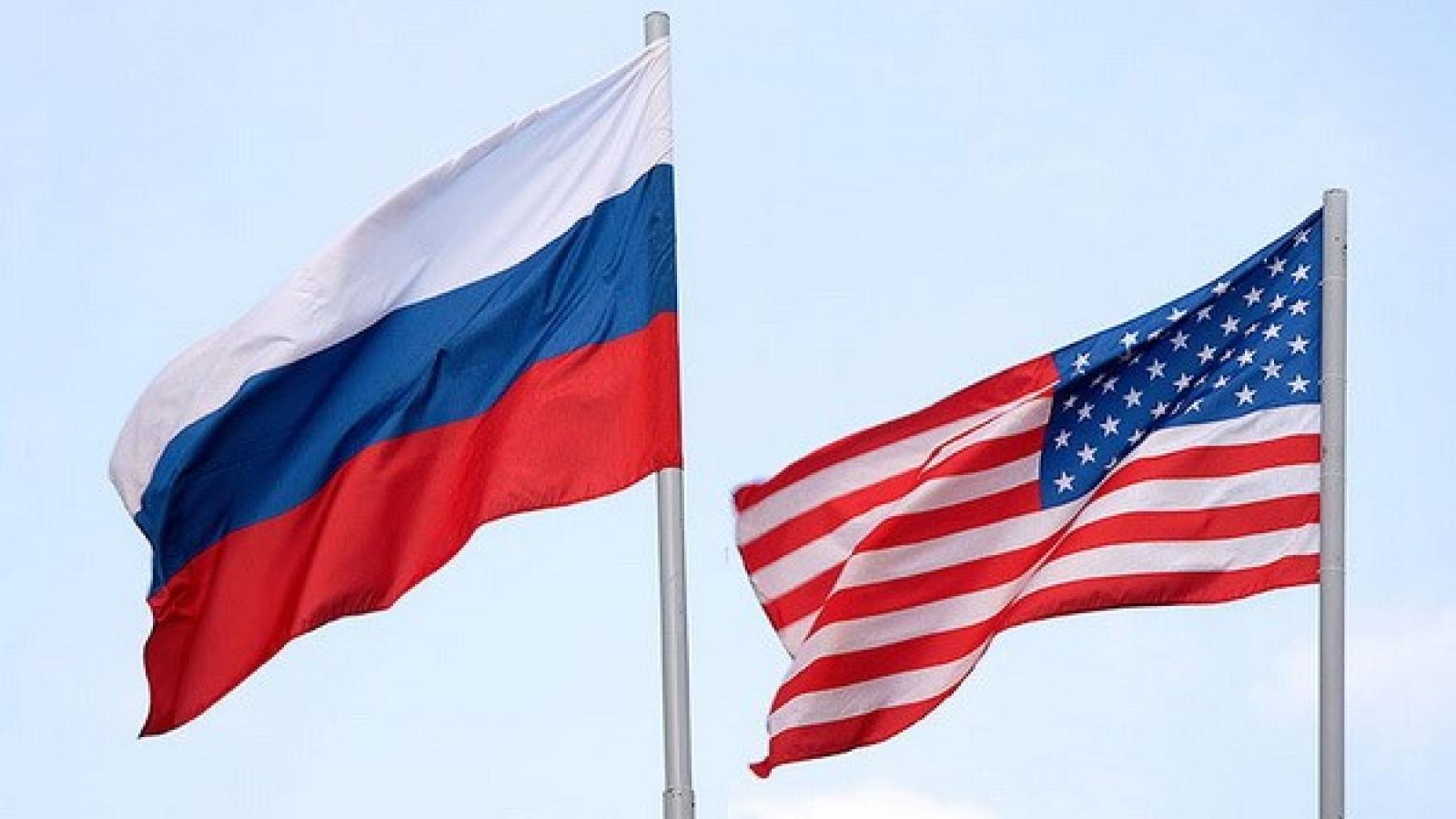 Nga và Mỹ đàm phán ổn định chiến lược