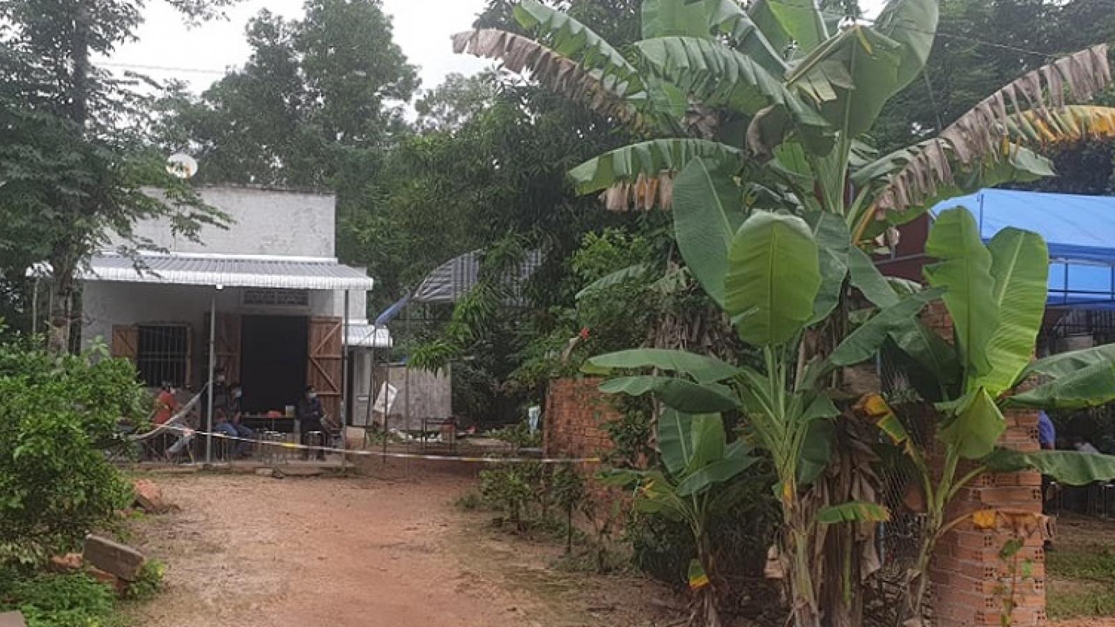 Con rể hành hung bố vợ tử vong ở Bình Thuận