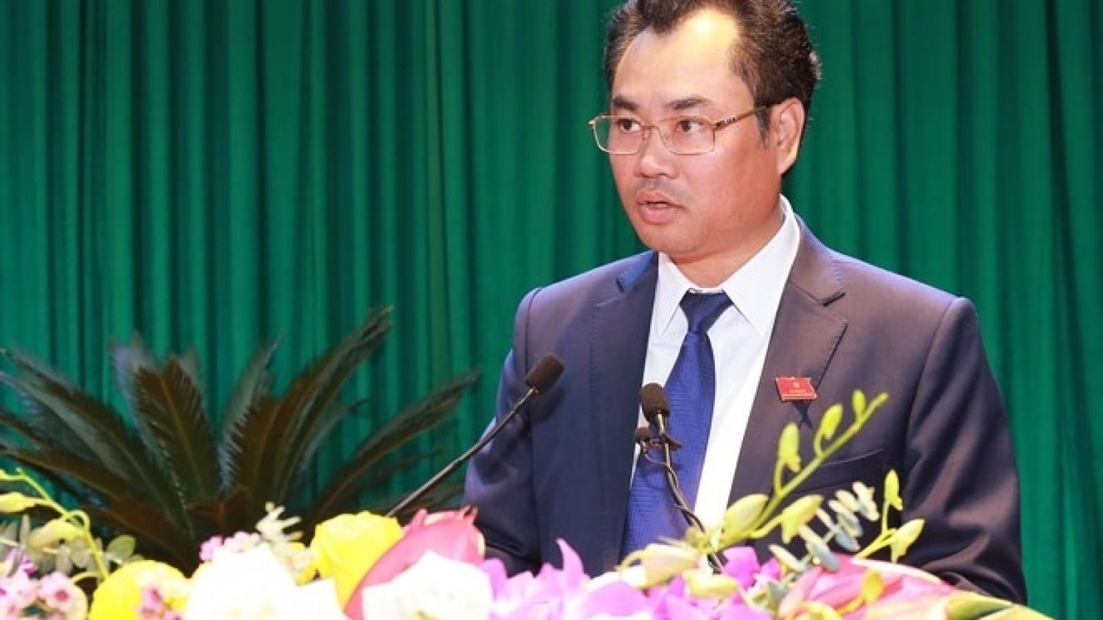 Hai Chủ tịch tỉnh trẻ nhất Việt Nam hiện nay 44 tuổi