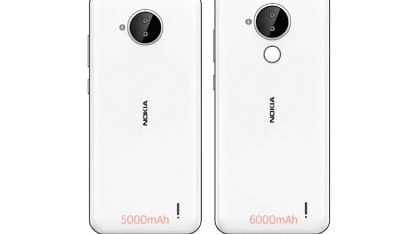 Nokia C30 lộ diện với màn hình lớn, pin khủng