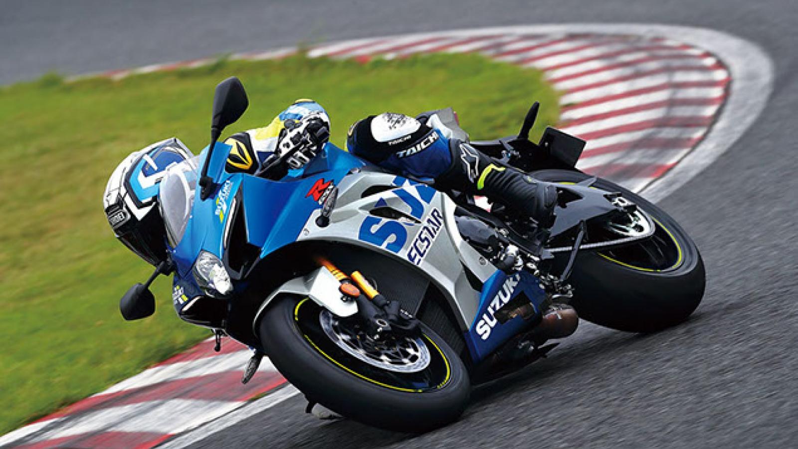 Suzuki Motorcycles 2021 mở bán đặt trước tại Malaysia
