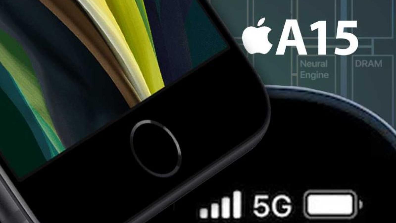 """Apple sắp tung """"iPhone 5G rẻ nhất mọi thời đại"""""""