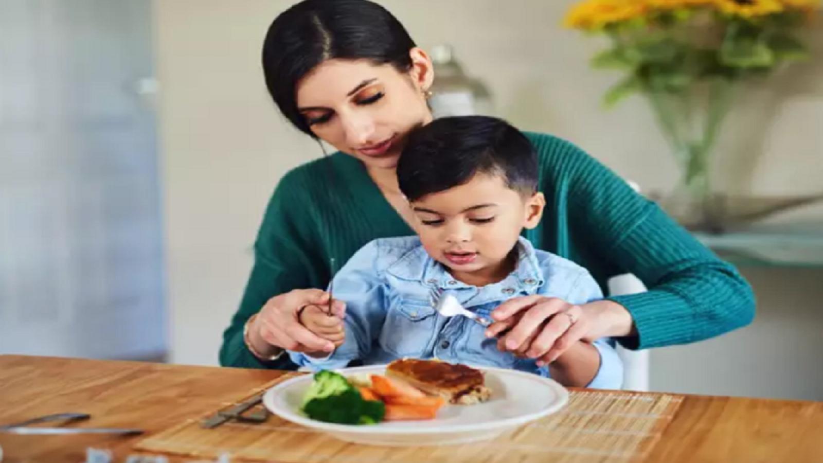 """Thực phẩm tăng cường khả năng miễn dịch của con bạn trong """"cuộc chiến COVID-19"""""""