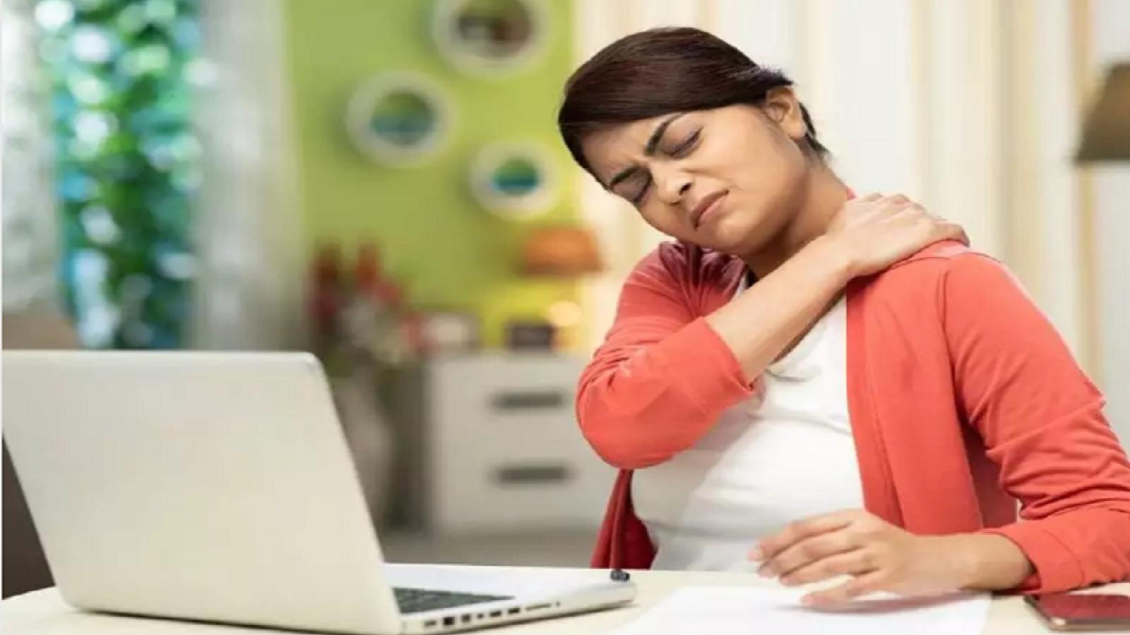 Những thói quen trong lối sống làm suy yếu xương, khớp của bạn