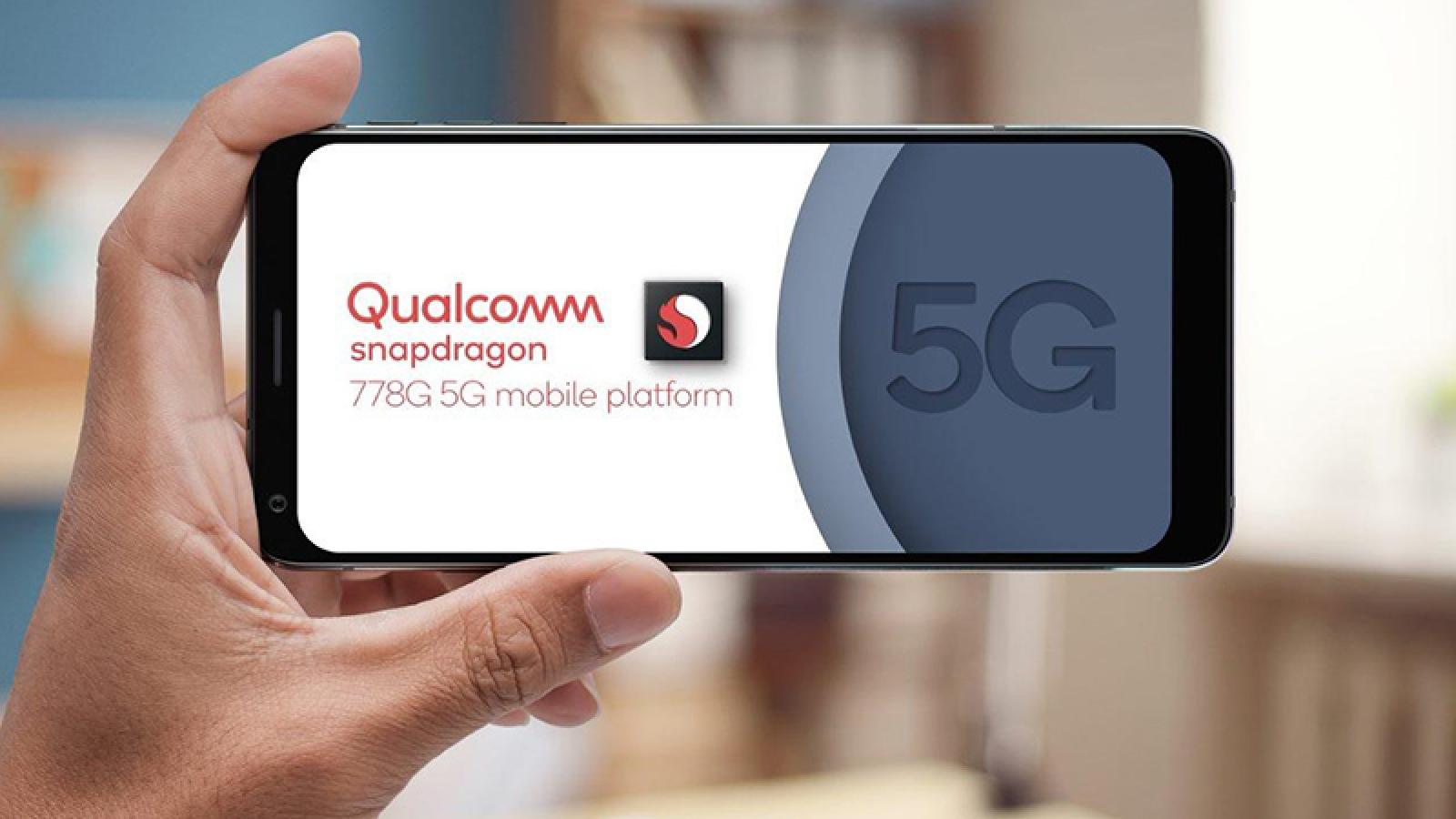 """Sếp Qualcomm xem """"Huawei mạnh ngang Apple"""""""
