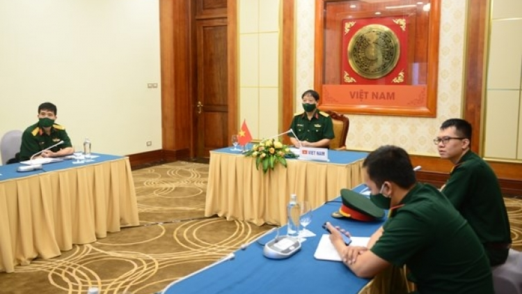 Vietnam attends CISM's 76th General Assembly