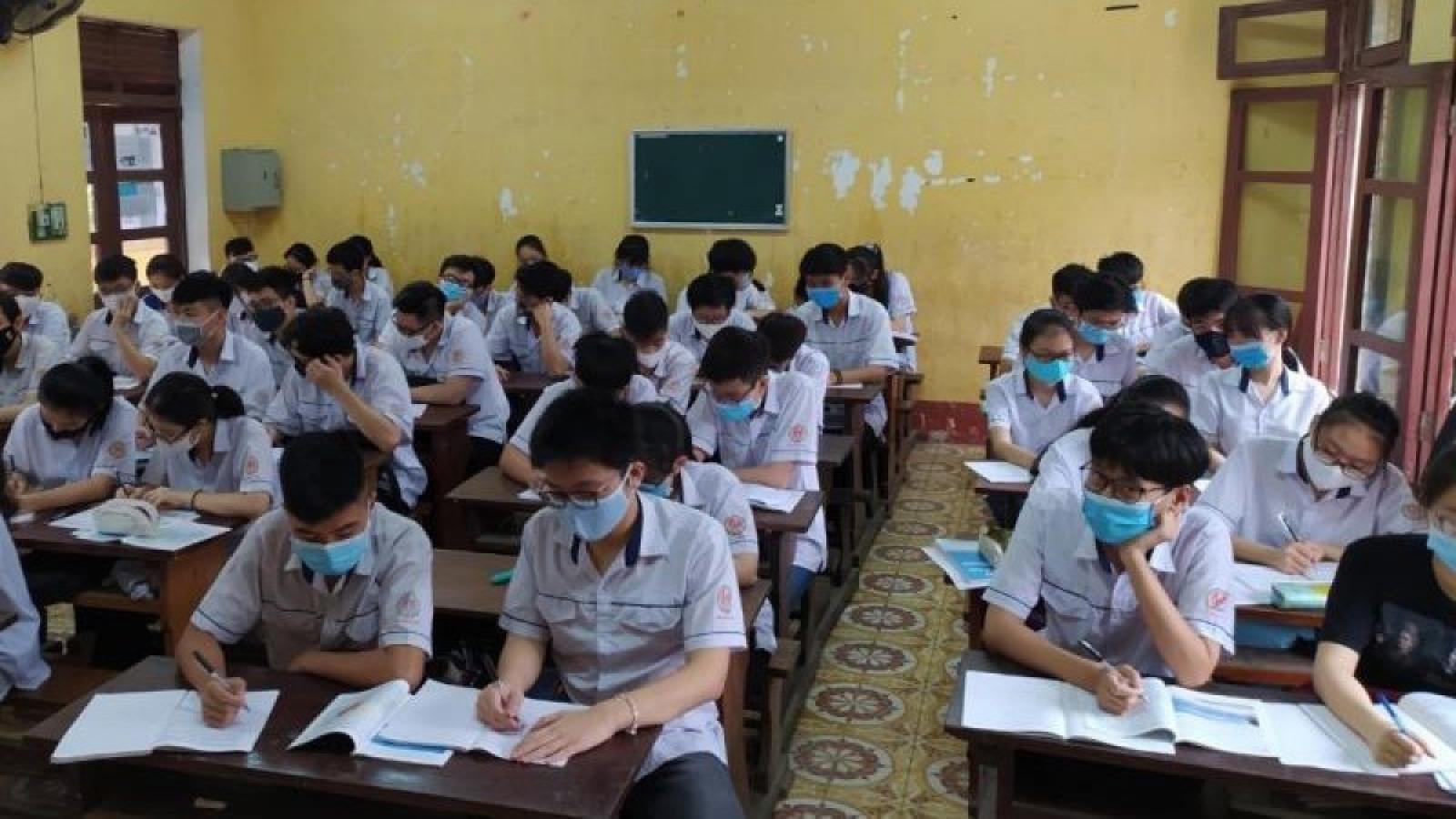Thanh Hoá cần tới 57.000 tỷ đồng phát triển giáo dục?
