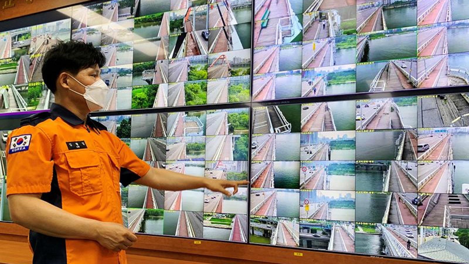Hàn Quốc dùng trí tuệ nhân tạo phát hiện người có ý định nhảy cầu