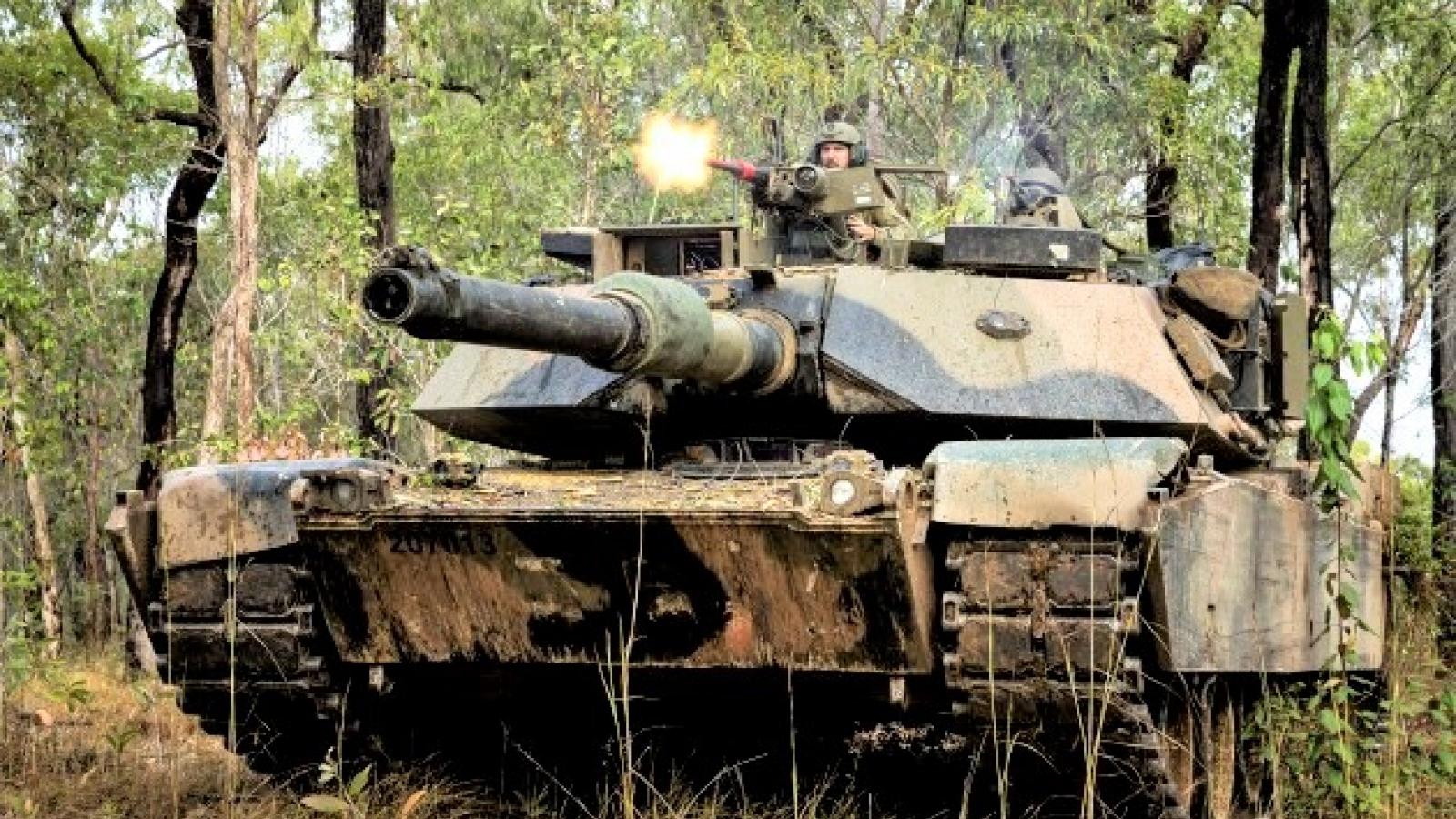 Tranh luận về sự cần thiết của xe tăng trong quân đội Australia