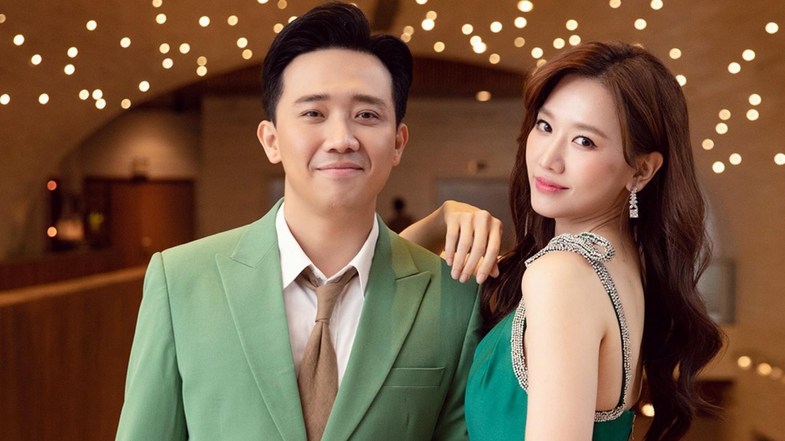 Chuyện showbiz: Hari Won tiết lộ công việc hằng ngày của hai vợ chồng trong mùa dịch