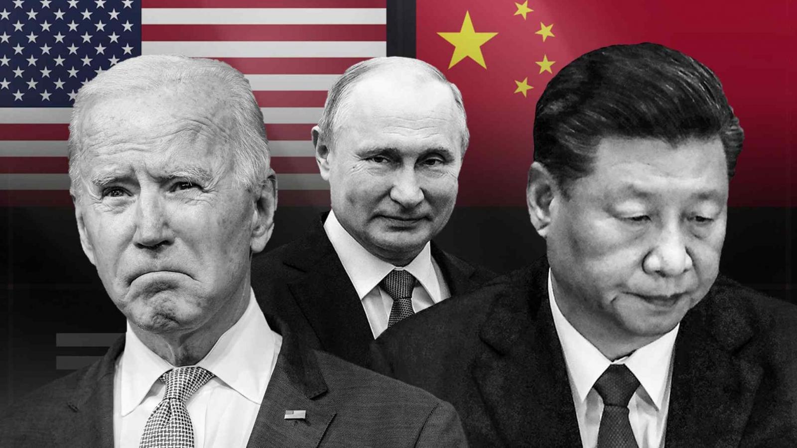 """Vì sao quan hệ Mỹ - Nga không dễ cải thiện """"một sớm, một chiều""""?"""