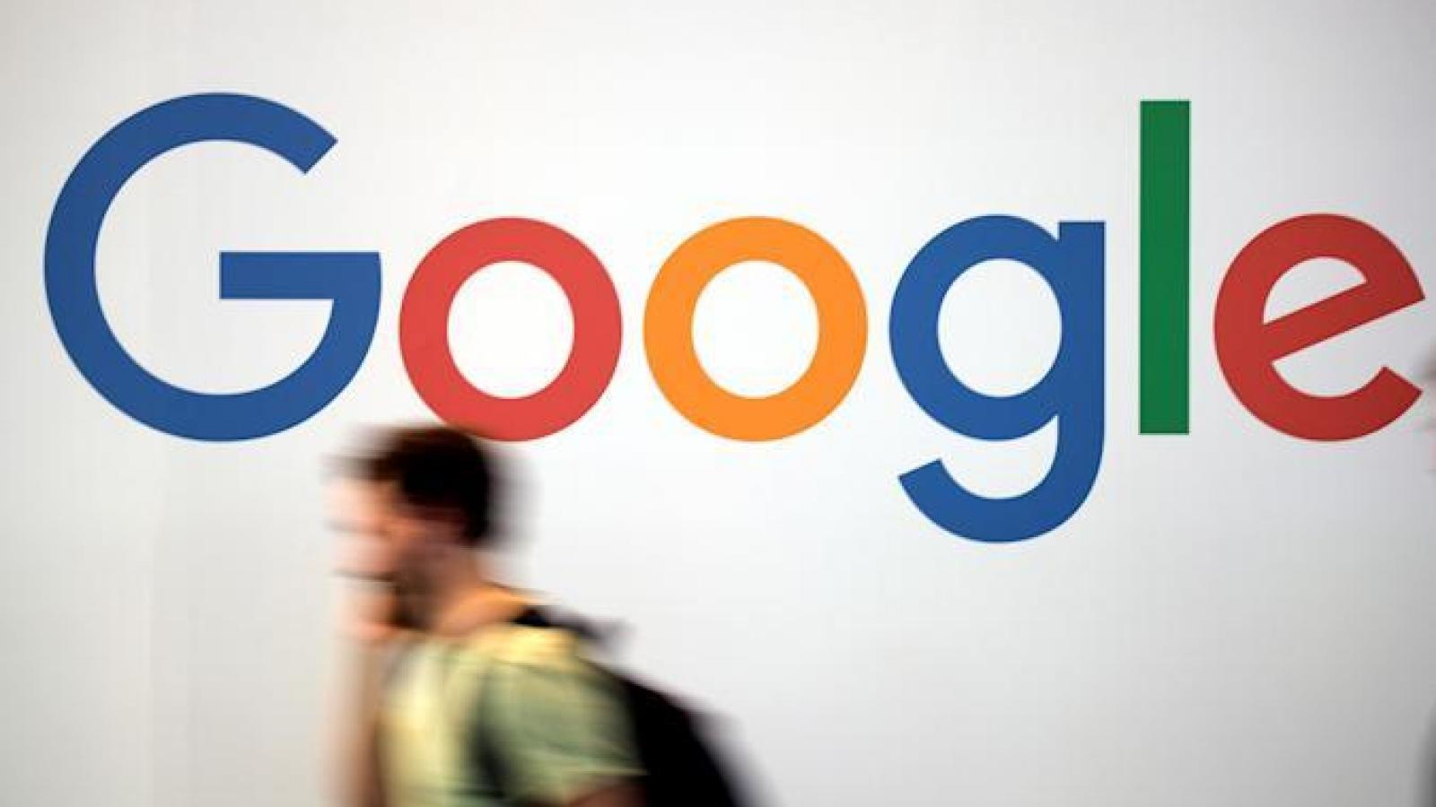 Pháp phạt Google 500 triệu euro vì vấn đề bản quyền nội dung báo chí