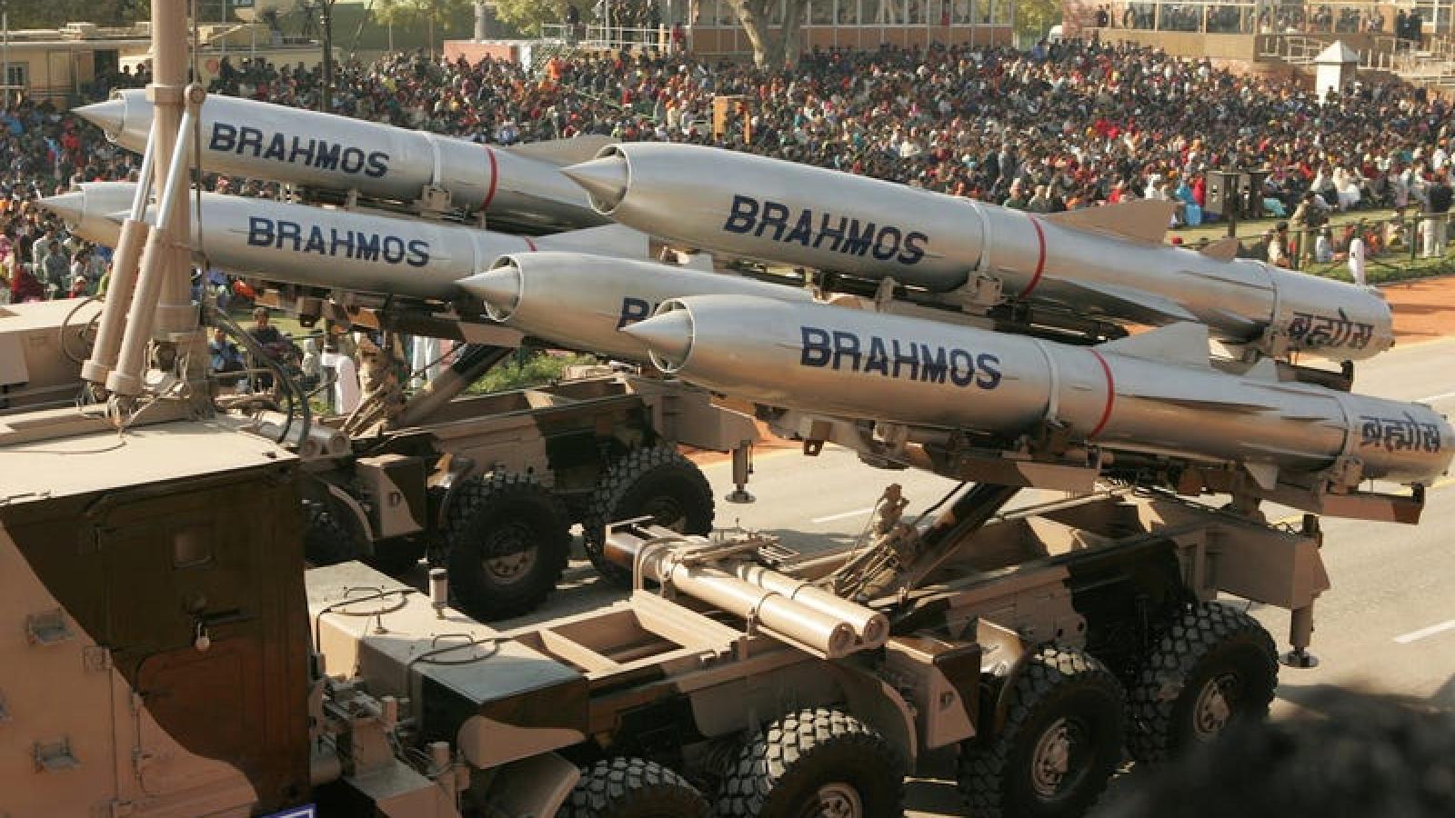 Châu Á đang bước vào cuộc chạy đua tên lửa đầy nguy hiểm