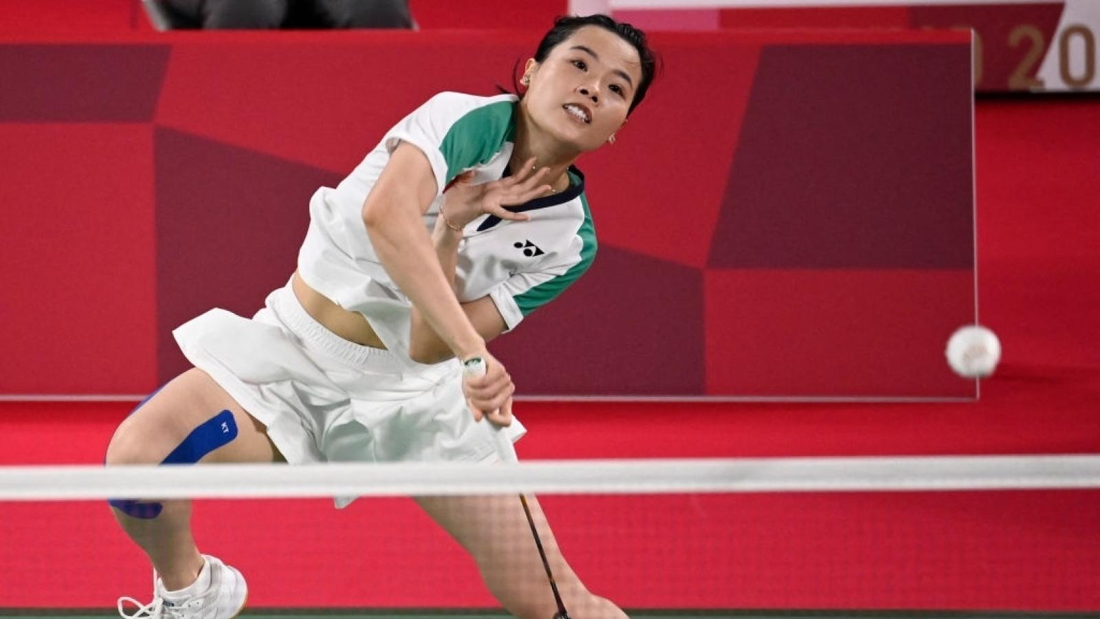 Lịch thi đấu Olympic Tokyo 2020 của Việt Nam ngày 28/7