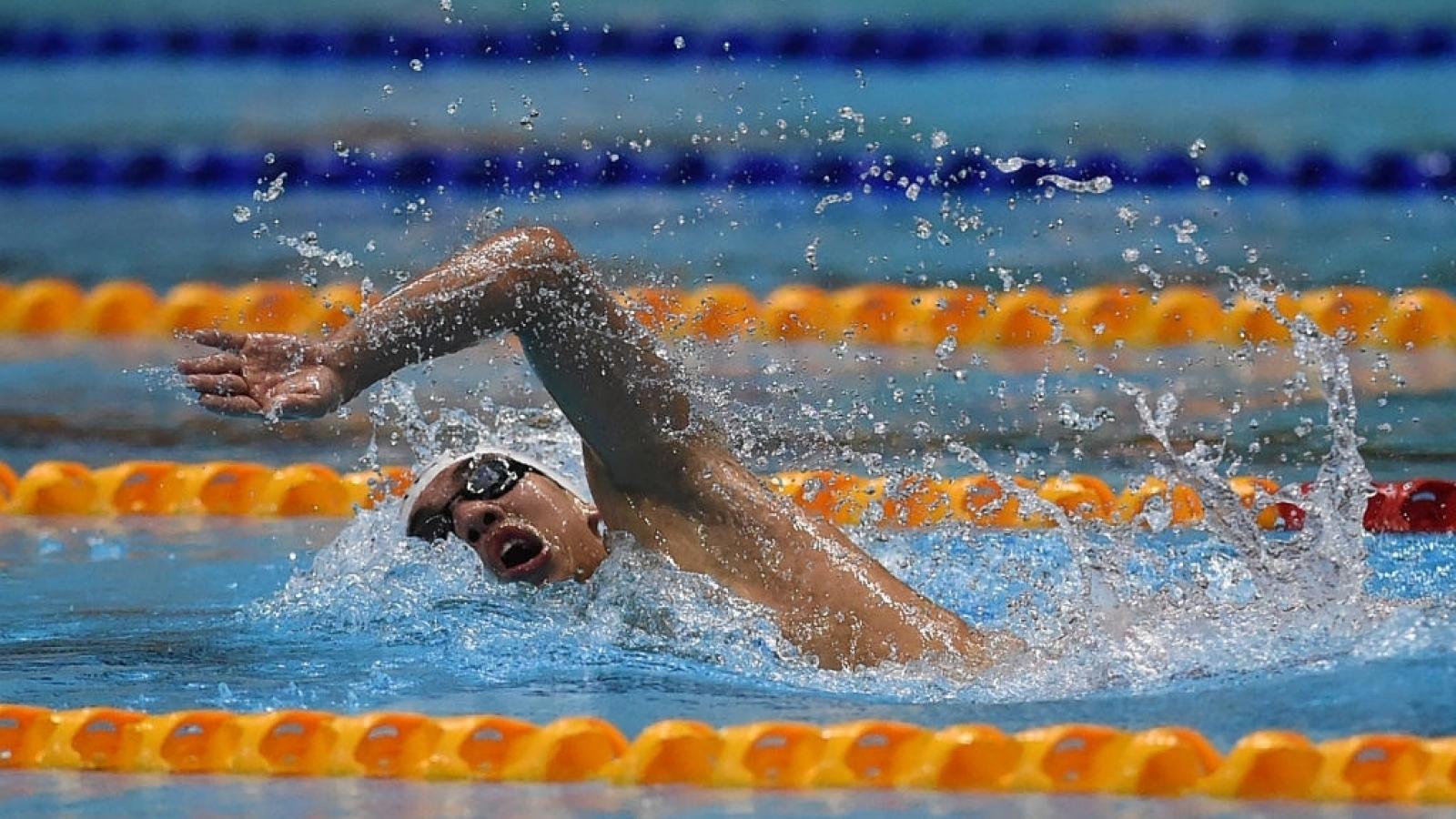 Thể thao Việt Nam ở Olympic ngày 27/7: Tiến Minh dừng bước, Huy Hoàng lỡ hẹn chung kết