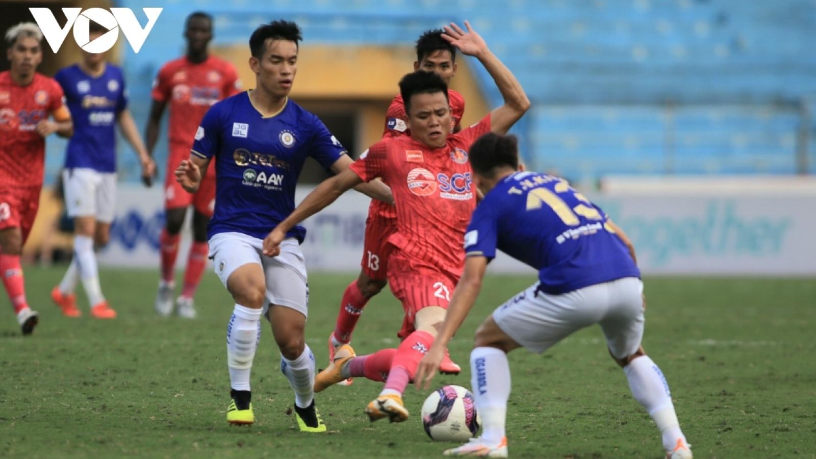 2 CLB của Việt Nam gặp nhiều khó khăn khi AFC quyết tâm tổ chức AFC Cup 2021