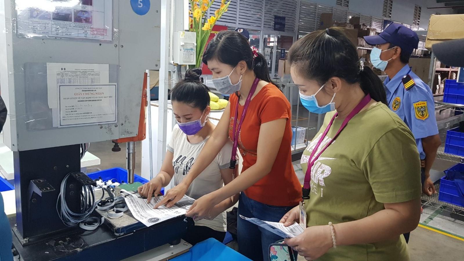 16 bệnh nhânCOVID-19 ở Long An được xuất viện