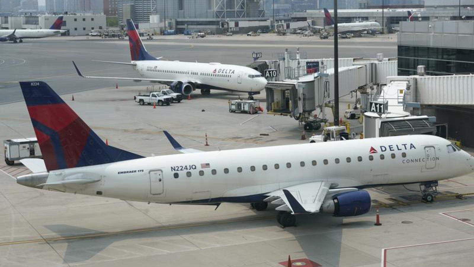 Ngành du lịch và hàng không Mỹ phục hồi mạnh mẽ