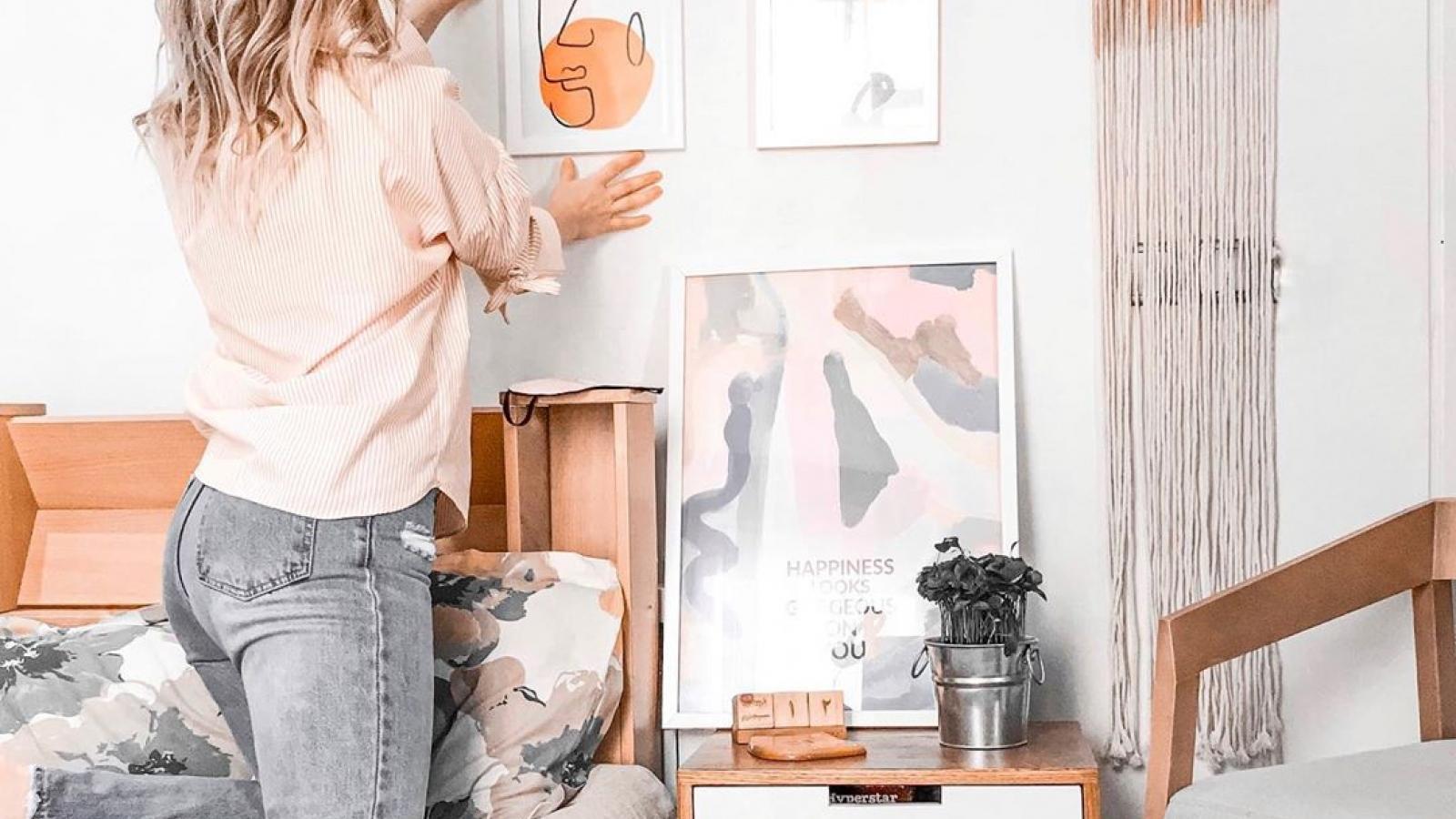 7 điều bạn phải cân nhắc khi trang trí phòng ngủ
