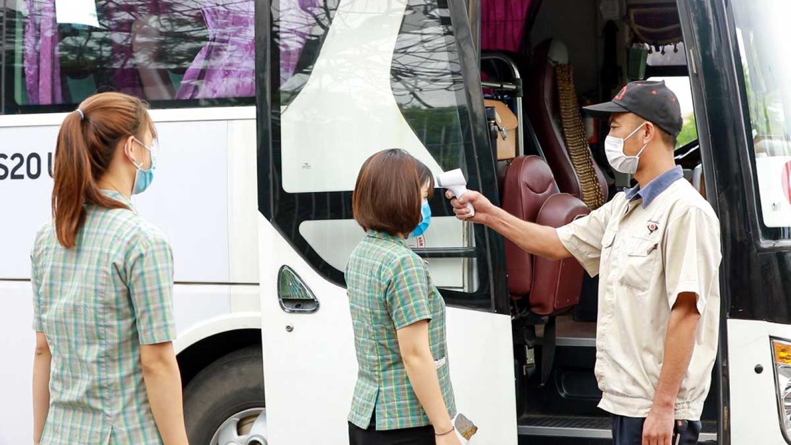 Bắc Ninh thực hiện mục tiêu kép hỗ trợ doanh nghiệp