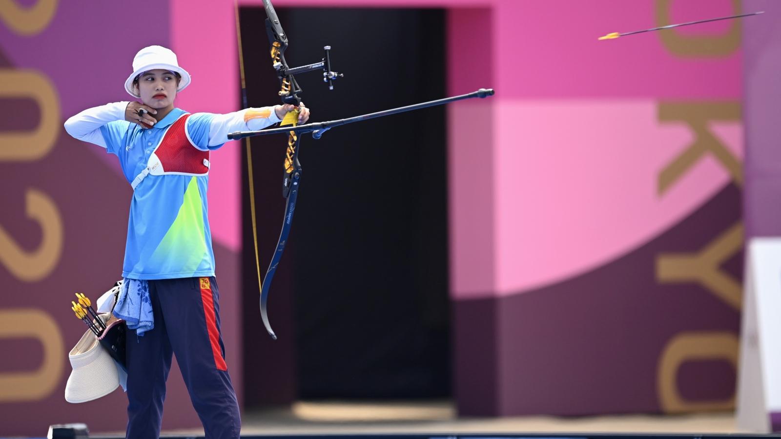 Trực tiếp Olympic Tokyo ngày 28/7: Cung thủ Ánh Nguyệt bị loại đáng tiếc