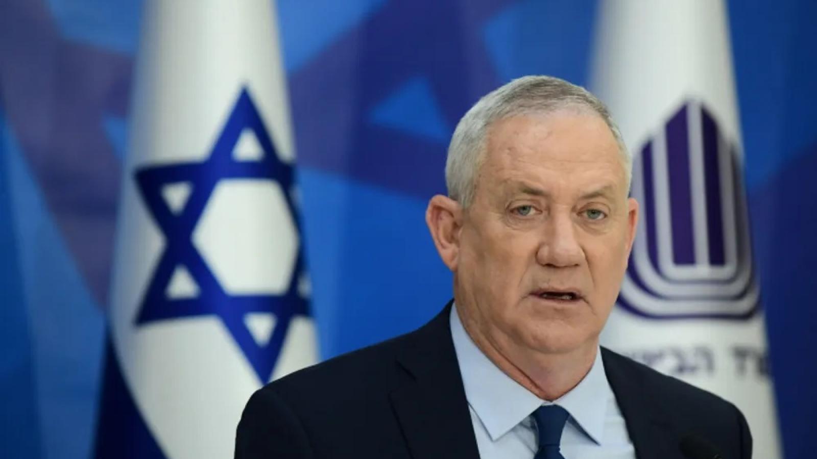 Xung đột Israel và Hamas có thể bùng phát bất cứ lúc nào