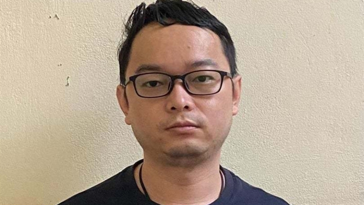China's wanted man arrested in Vietnam
