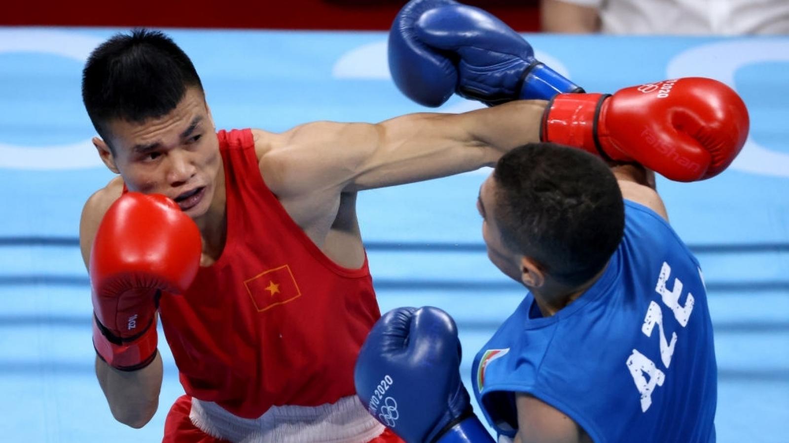 Trực tiếp Olympic Tokyo ngày 28/7: Nguyễn Văn Đương đối đầu HCV ASIAD