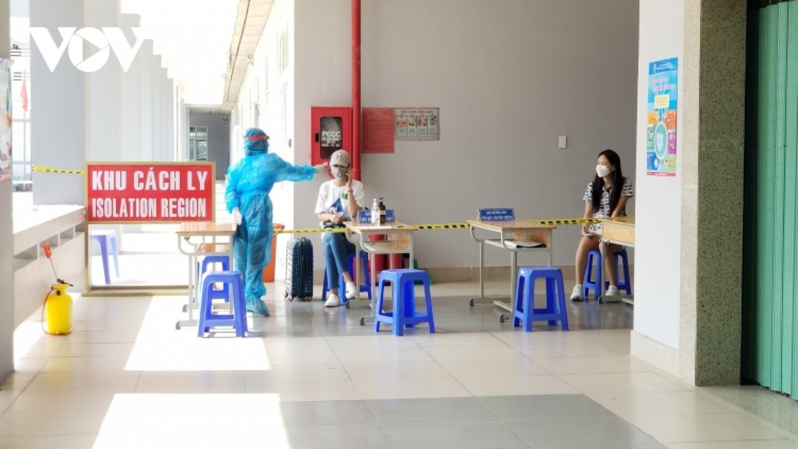 HCM City to tighten social distancing measures as COVID-19 cases skyrocket