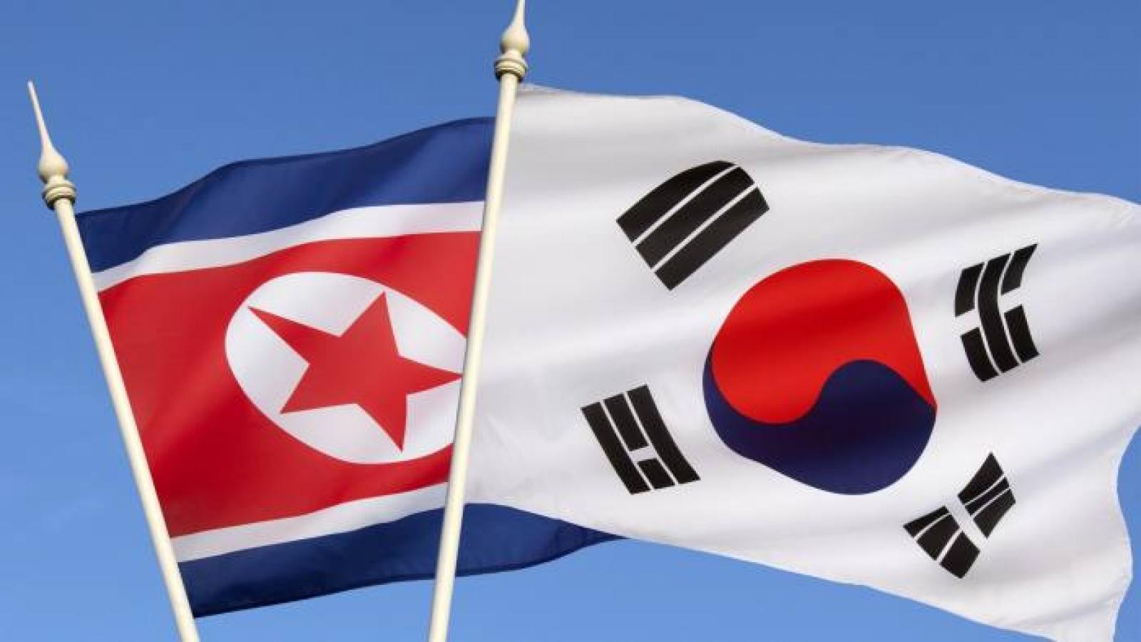 Hàn - Triều khôi phục đường dây nóng: Bước tiến lớn khôi phục lòng tin