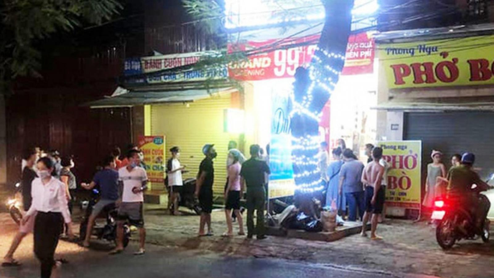 Nóng 24h: Chồng hờ sát hại chủ shop thời trang ở Hưng Yên