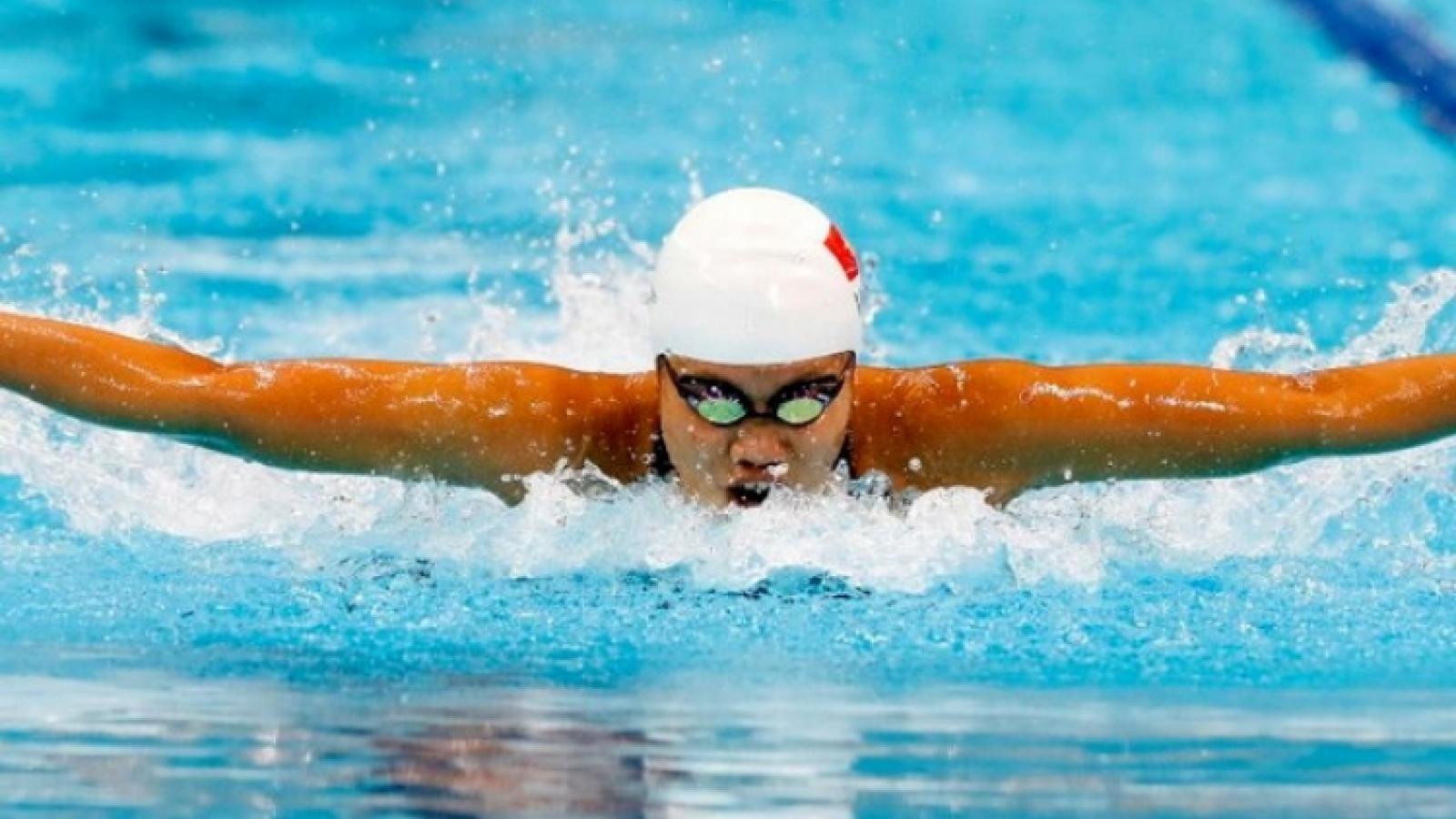 Olympic Tokyo ngày 30/7: Huy Hoàng xếp hạng 12 chung cuộc