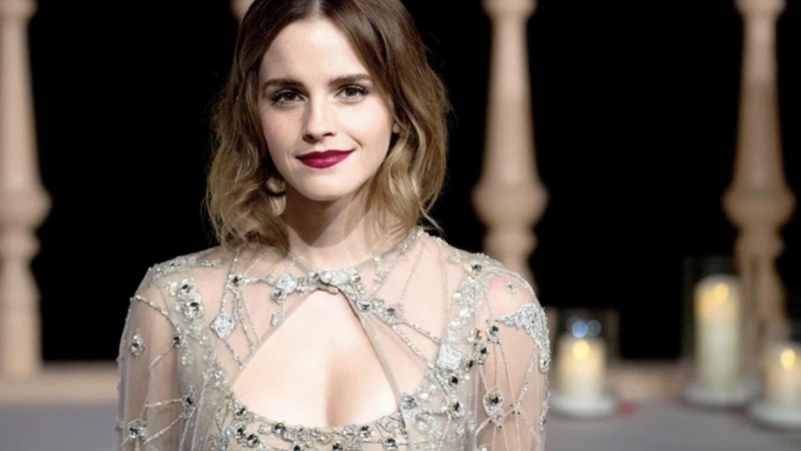 """Emma Watson, """"Mr Bean"""",...và dàn sao Hollywood có học vấn đáng nể"""