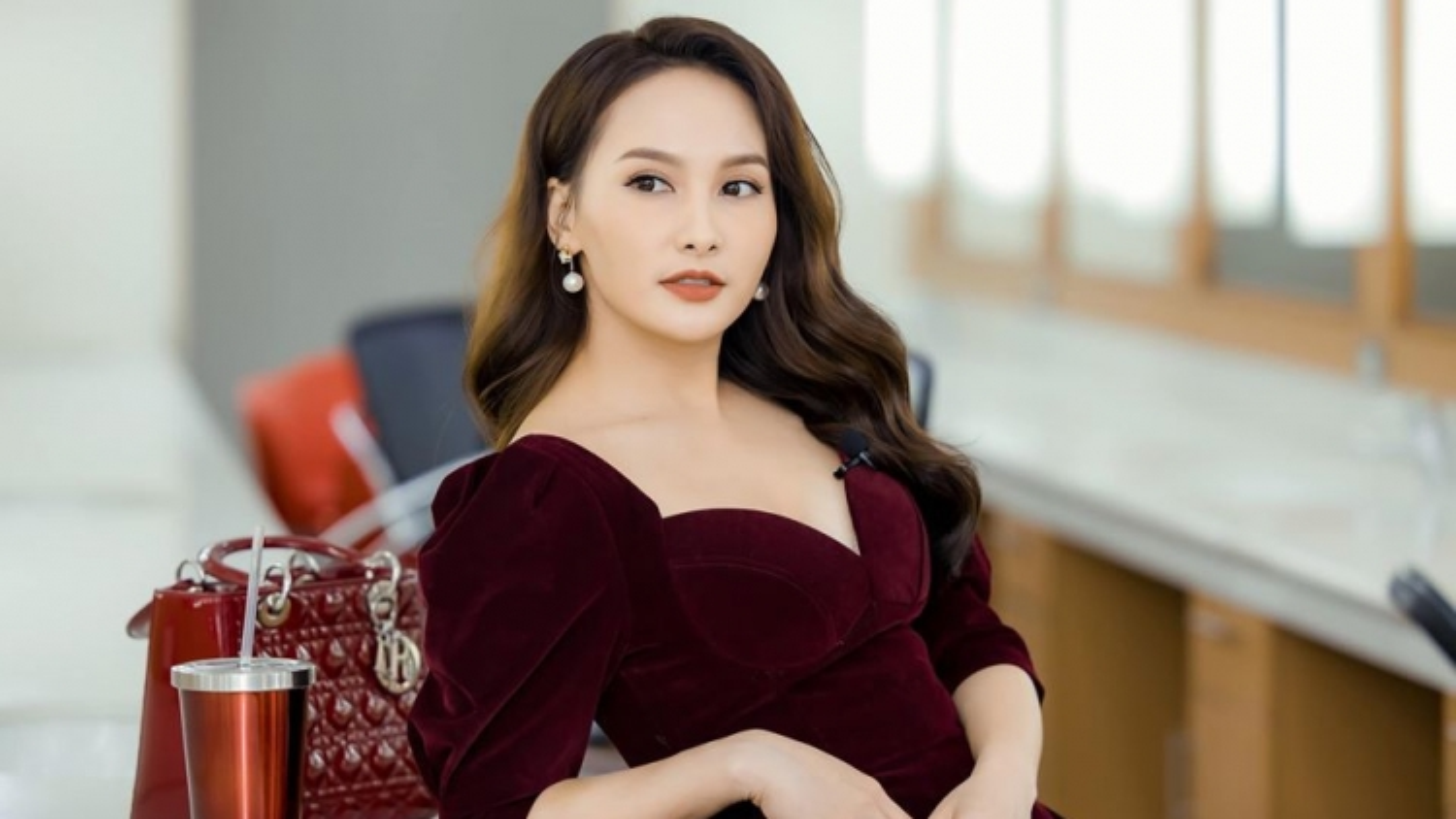 Chuyện showbiz: Bảo Thanh lên tiếng khi bị miệt thị ngoại hình sau sinh